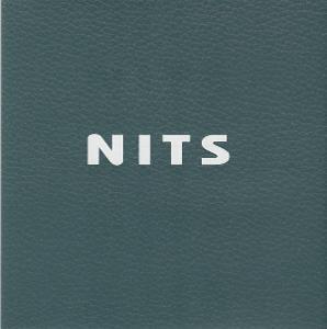 Nits – Nest CD 1995 jako nove NM