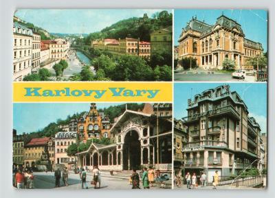 KARLOVY VARY • 14