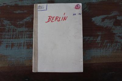 Známky Německo Berlin