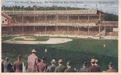 USA - NEW YORK - STADION -13-XY99