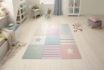 Barevný koberec Stern 80x150 cm (72245367) I503