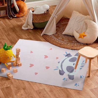 Dětský koberec Panda 120x180 cm (64566626) _I494
