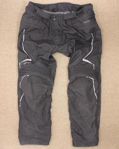 Pánské textilní motorkářské kalhoty GERMOT vel. 3XL #5b17