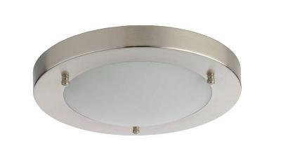 STROPNÍ LED SVĚTLO GLASS KOUPELNOVÉ  3979/v PPP