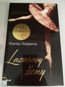 Lazarovy ženy- Marina Stěpnova