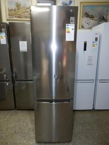 No Frost kombinovaná chladnička LG GBB72PZVCN A+++, nová