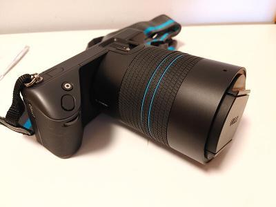 fotoaparát Lytro ILLUM