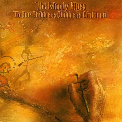 The Moody Blues – To Our Children's Children's Children 1969 CD NM