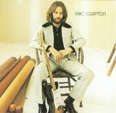 Eric Clapton Same 1970 CD jako nove NM Classic Rock