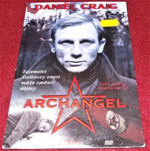 DVD - Archangel