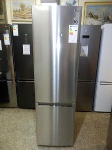 No Frost kombinovaná chladnička LG GBB72NSVCN A+++/C, nová