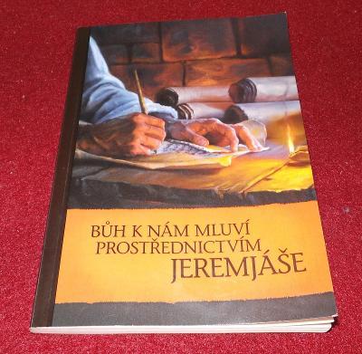 Bůh k nám mluví prostřednictvím Jeremiáše