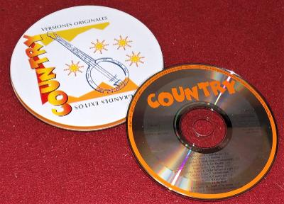 CD - Country