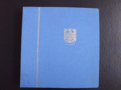 Lux Schaubek BRD 1997-2009!!!, 1/3 plná **, +bonus krab. **Aršíky/PL