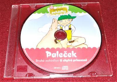 CD - Paleček