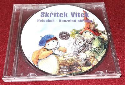 CD - Skřítek Vítek