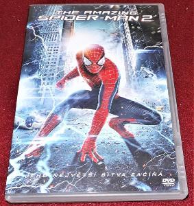 DVD - Spider-man 2