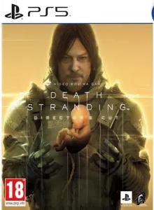 Death Stranding (Directors cut) PS5 digitální verze