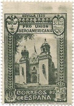 Známka starého Španělska**  od koruny - strana 3