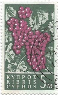 Známka Kypr  od koruny - strana 3
