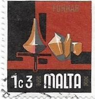 Známka Malta  od koruny - strana 3