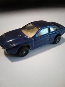 Starší Autíčko Mini Models BMW M1