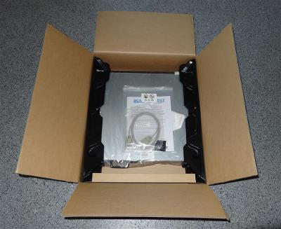 BK780A HP SN6000 STACKABLE 12-PORT SINGLE POWER FC SWITCH 617222-001