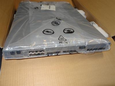 AP862A HP StorageWorks 1606 FCIP 4-pt Enabled 8Gb FC 2-pt Enabled 1GbE