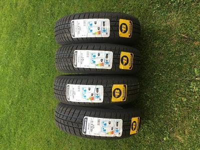 Nové pneumatiky Barum Polaris 5 165/70 R13 79T