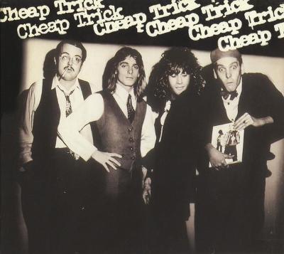CD Cheap Trick - Cheap Trick  (1977)