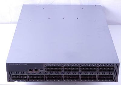 AM871A HP StorageWorks 8/80 SAN Switch & 8/80 SAN Switch