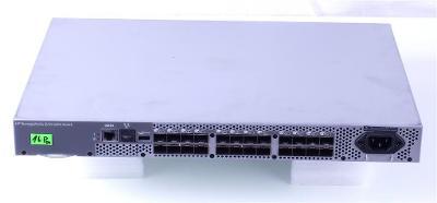 AM868B Full Fabric Ports Enabled SAN Switch