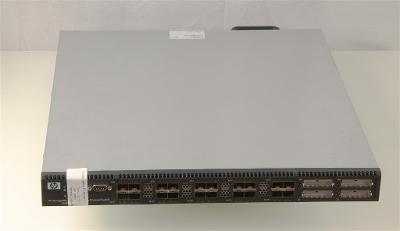 AP847An  HP StorageWorks P2000 G3 FC MSA Dual Controller Small Busines