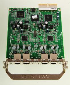 JD553A HP MSR 4-port FXS MIM Module