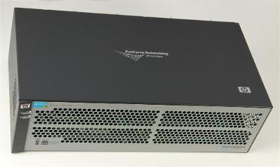 J8714A HP Procurve Power Supply Shelf J8714A with 2xJ9306A power suppl