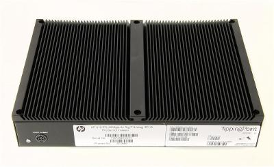 JC184A HP TippingPoint S10 IPS 20Mbps-2x Gig Switch without cables and