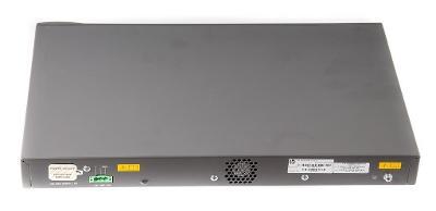 JE103A Switch 5500-EI 52-Port + 4 SFP Gigabit Layer3 Managed 3CR17162-