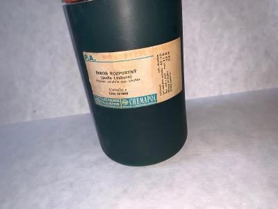 Škrob rozpustný p.a. ((C6H10O5)n, 1000g)