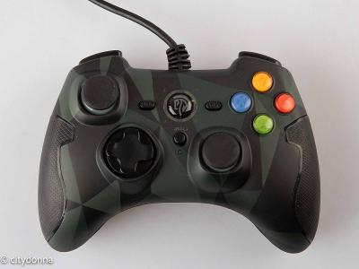 Gamepad EasySMX ESM9100/ PC/PS3/Android/ Od 1Kč