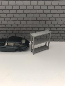 Regal pro diorama 1/64