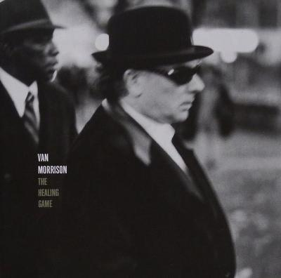 Van Morrison – The Healing Game CD 1997 jako nove NM
