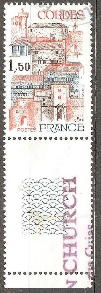 France 1980 Mi 2201