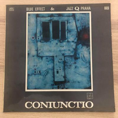 Blue Effect & Jazz Q Praha – Coniunctio