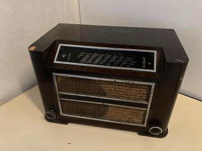 Staré Radio Ideál