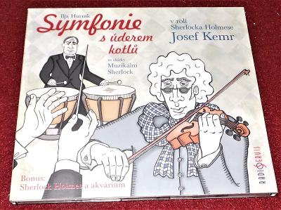 CD - Sherlock Holmes