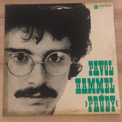 Pavol Hammel -  Prúdy