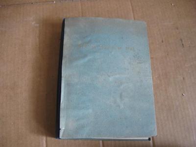 Cestopisná kniha Širým světem 1943
