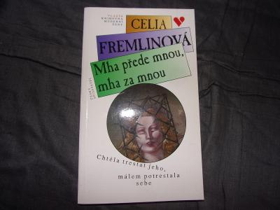 Celia Fremlinová-Mha přede mnou,mha za mnou