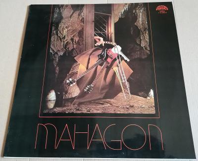 LP MAHAGON /NM, TOP STAV, 1978