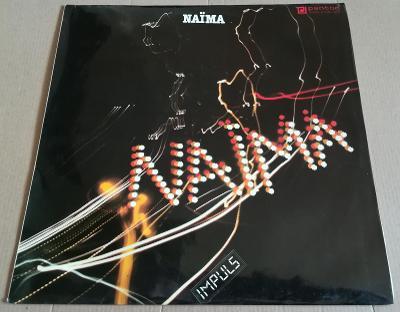 LP NAIMA / NM, TOP STAV, 1988